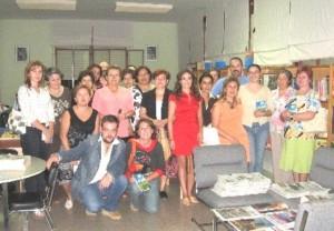 Alcaudete - Biblioteca Miguel de Cervantes