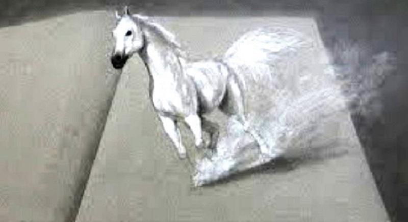 Historia de un caballo