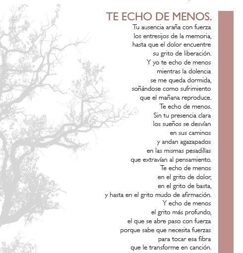 Hay poemas…
